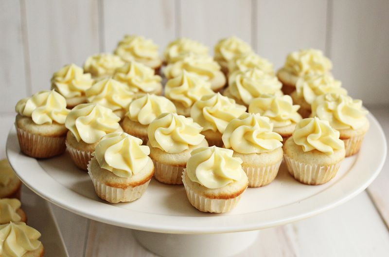 What to do if your swiss meringue buttercream is grainy