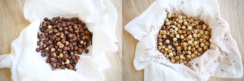 Homemade Nutella (no Dairy or Added Sugar!) abeautifulmess.com
