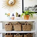 Three Tips For Styling An Entryway - April 16, 2014