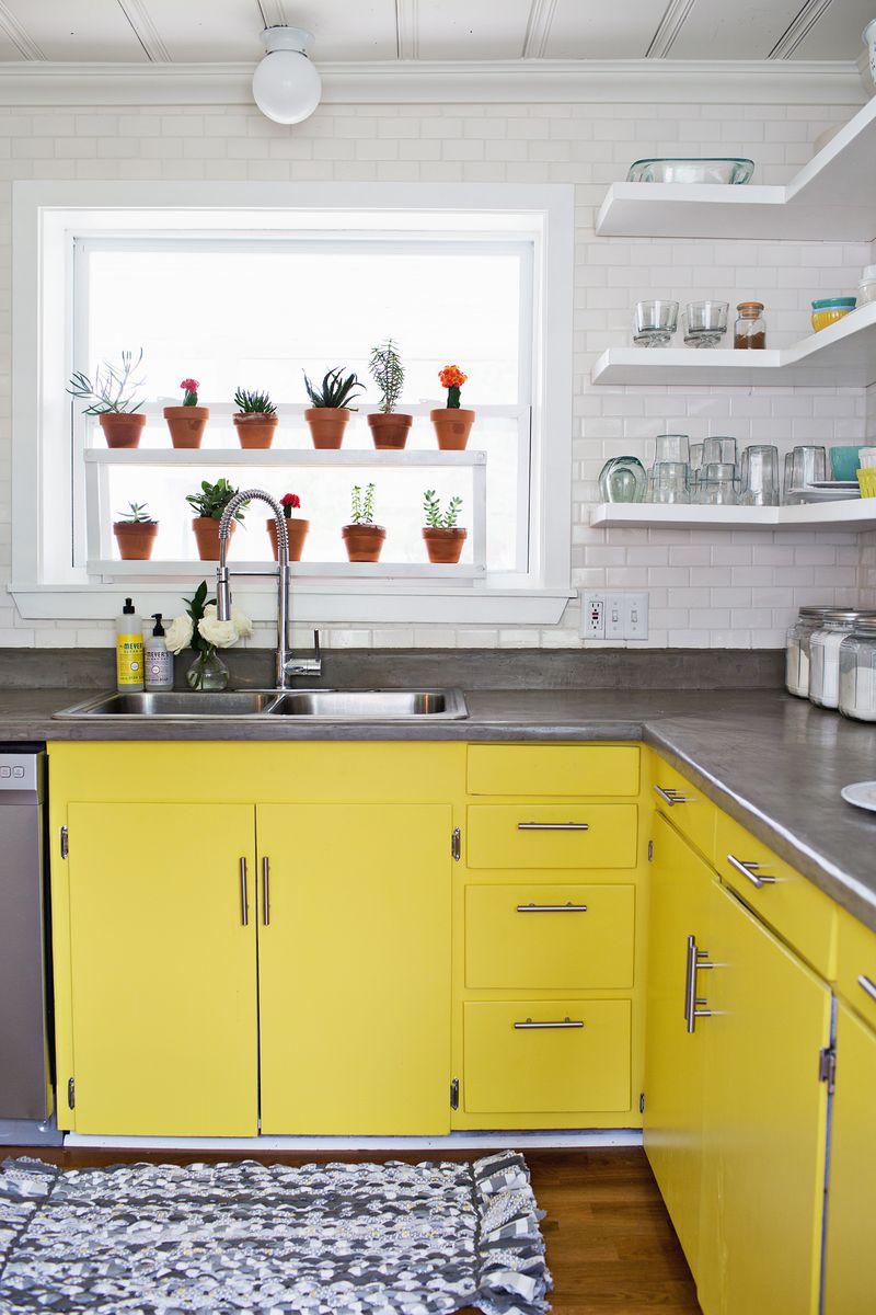 cambiar puertas armario cocina