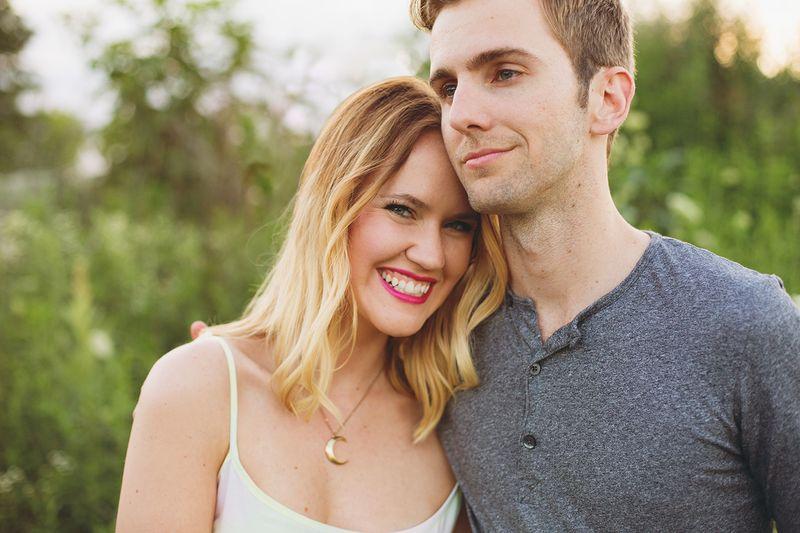 Emma and Trey