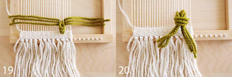 Rya Knots 2