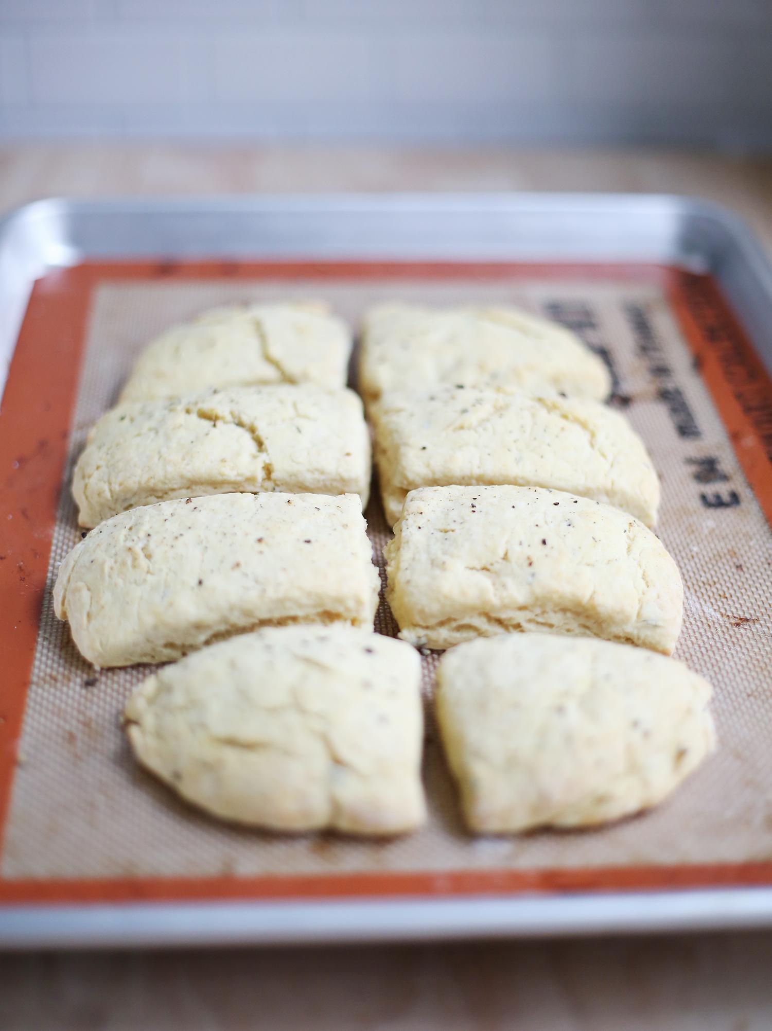 Best vegan biscuits