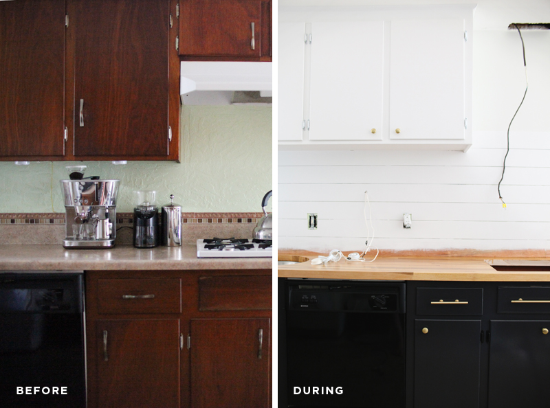 Great Refinishing Kitchen Cabinetsu2014 The Right Way.