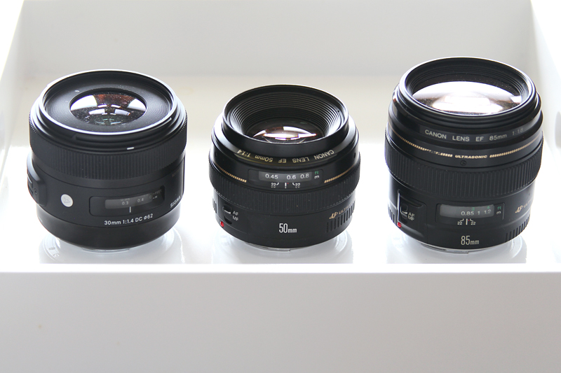 Ready to buy a nicer lens for your DSLR, but don't know where to start? This post shares all about prime lenses and how they're an affordable way to achieve higher quality photos.