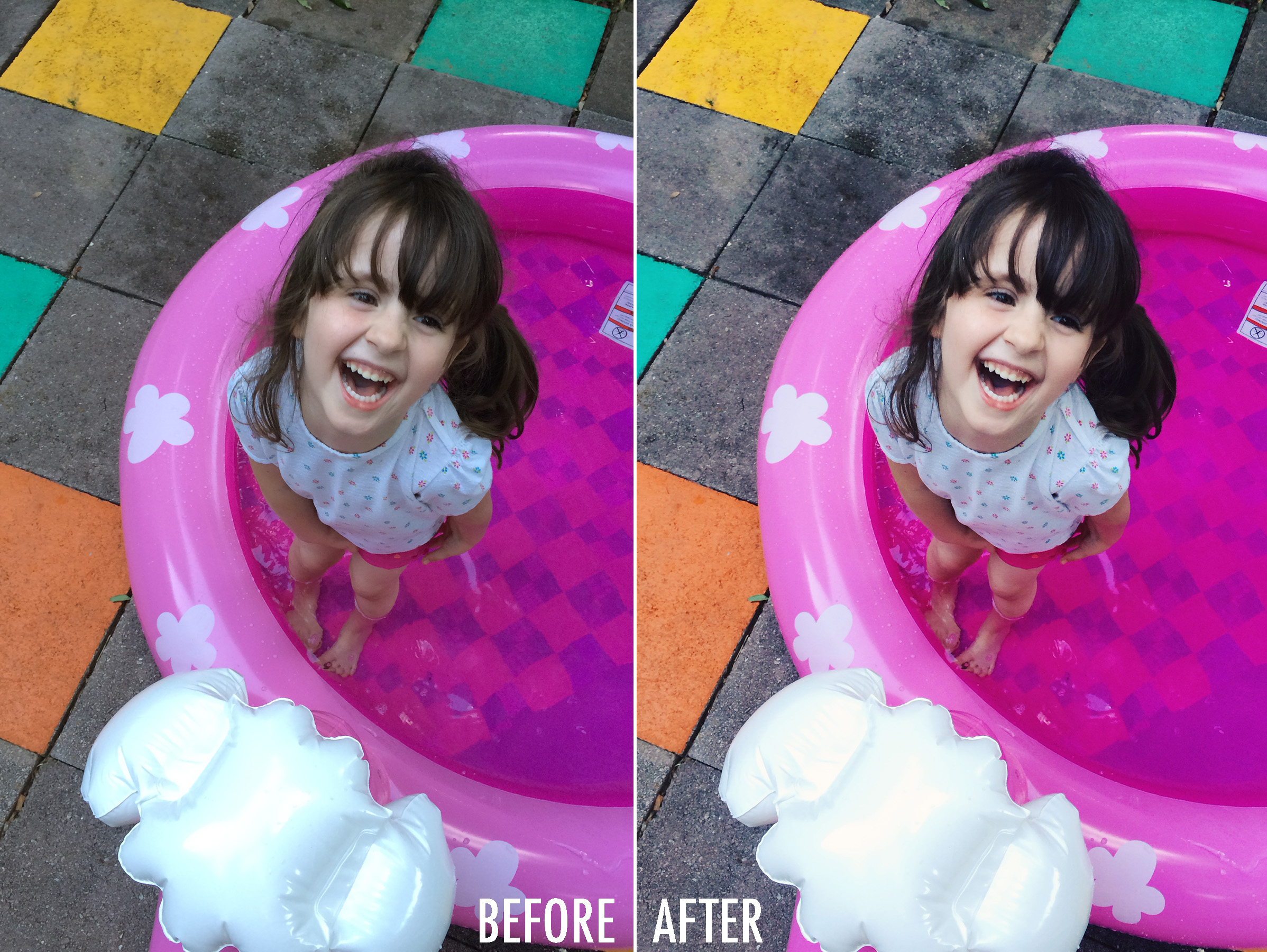 How to create bright and sharp photos with your iPhone (Tip 3)