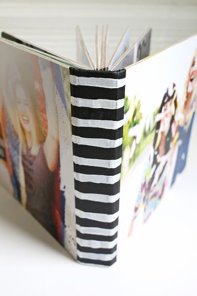 Gift Idea: Sister Photo Book
