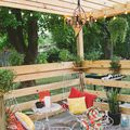Build your Own Pergola (Part One - Planning) - August 28, 2014