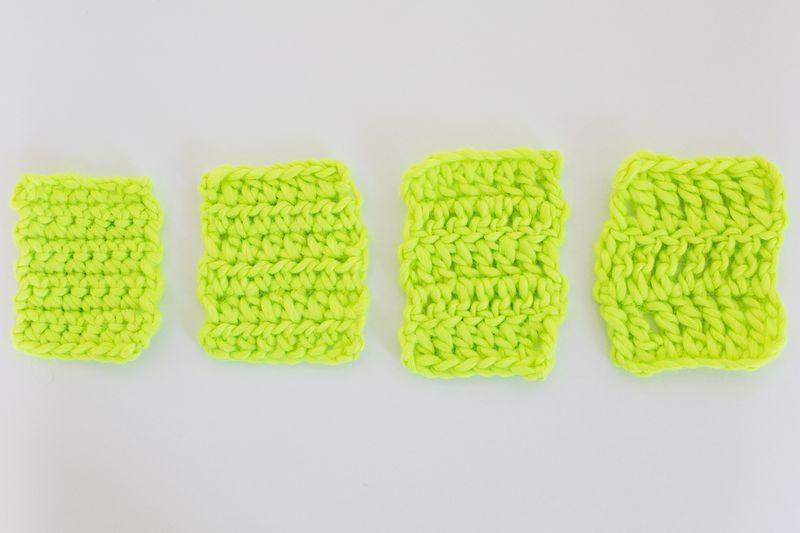 Crochet Basics Double Treble Crochet A Beautiful Mess