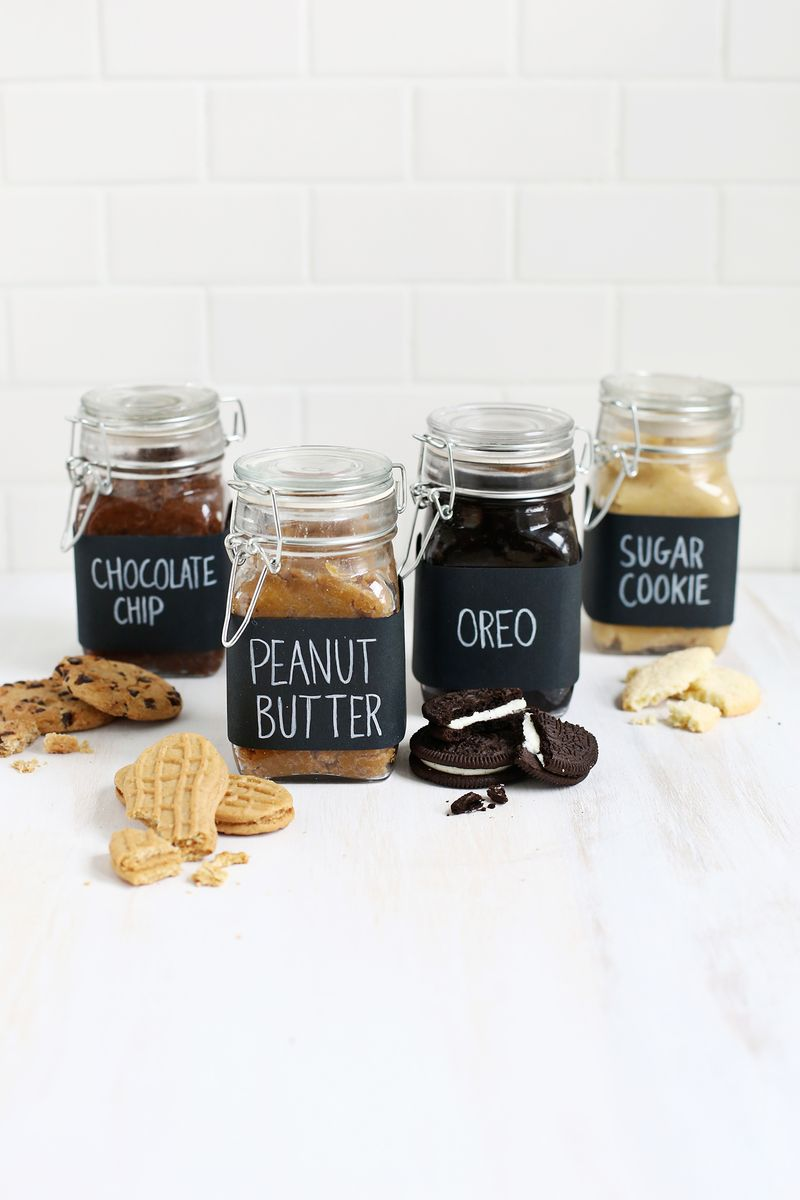 Make Your Own Cookie Butter blog image 1