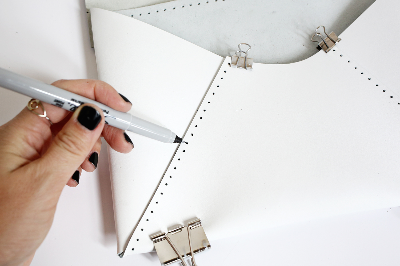 Сумки конверт своими руками