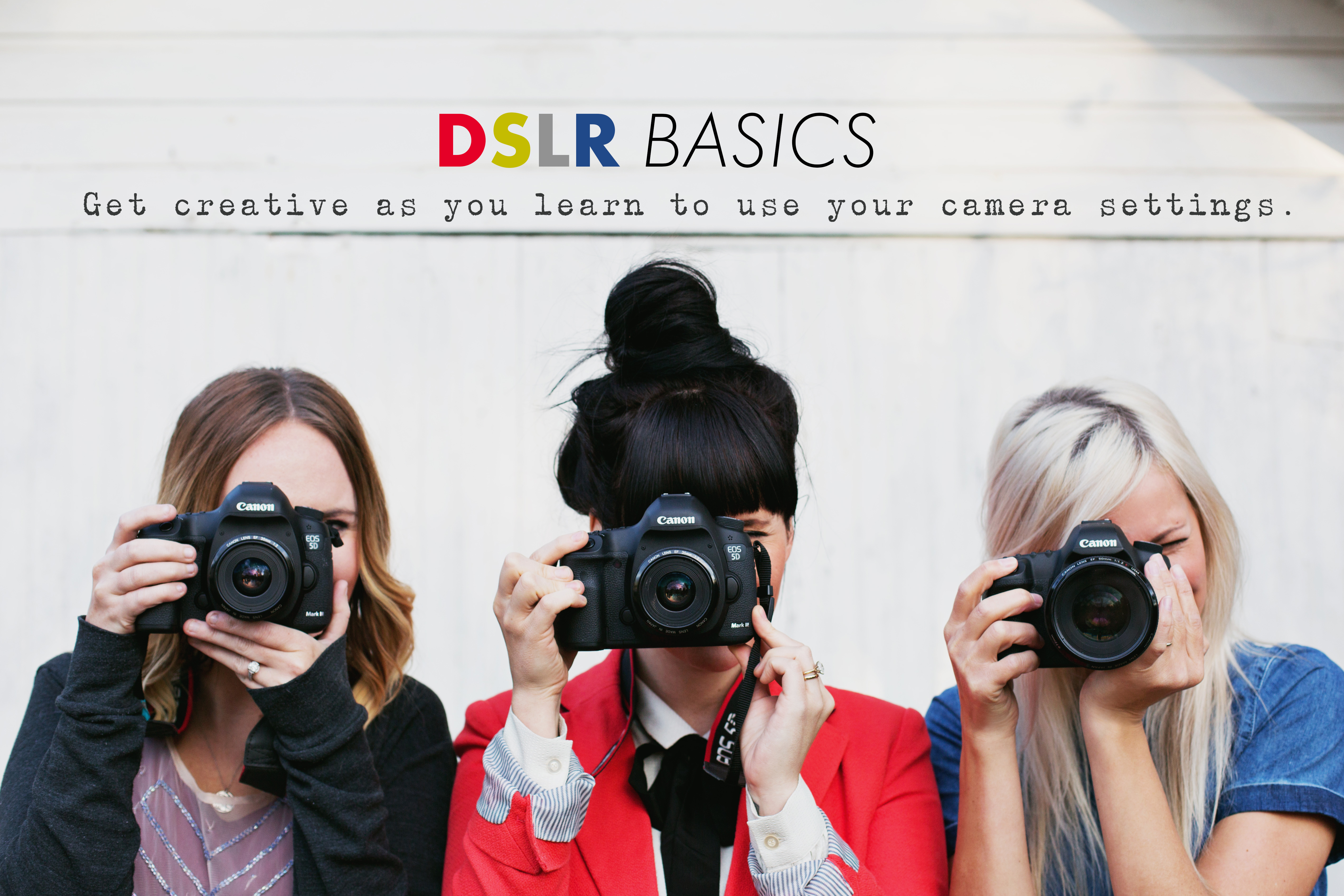 Camera Dslr Camera Courses new courses dslr basics and photoshop for bloggers a beautiful mess e course sign up at shop abeautifulmess com