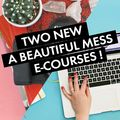 New Courses: DSLR Basics and Photoshop for Bloggers - November 19, 2014