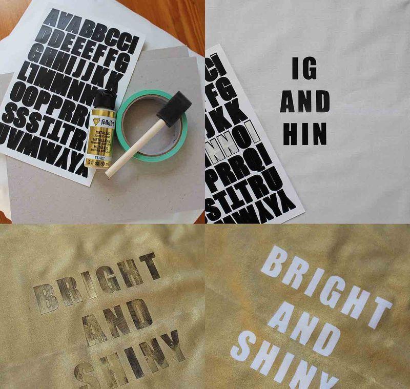 Bright and Shiny