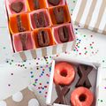 Homemade Valentine's Day Treat Boxes - February 12, 2015
