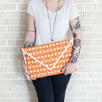 DIY Quilted Laptop Sleeve