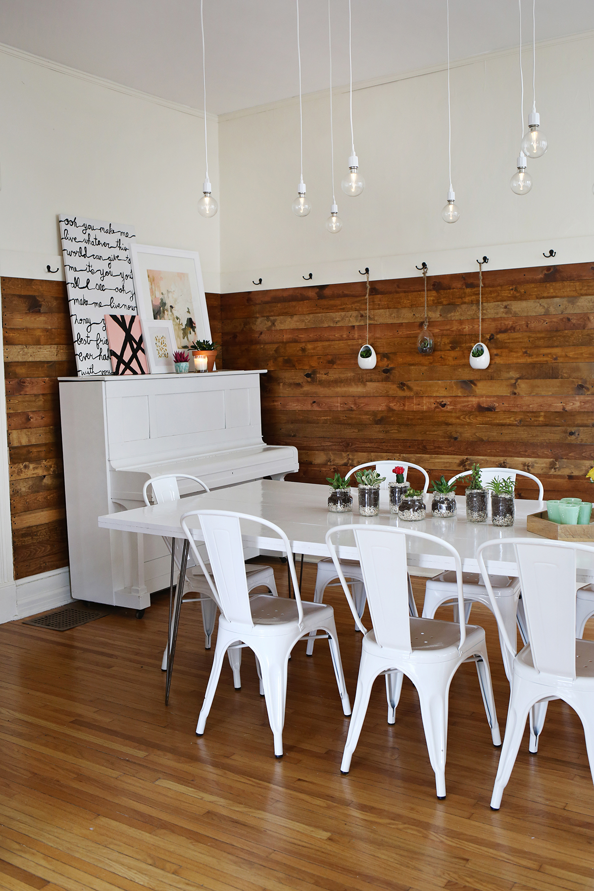 tips for painting a dining room table a beautiful mess painting a dining room table large and beautiful photos