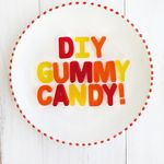 Make Your Own Gummy Candy!