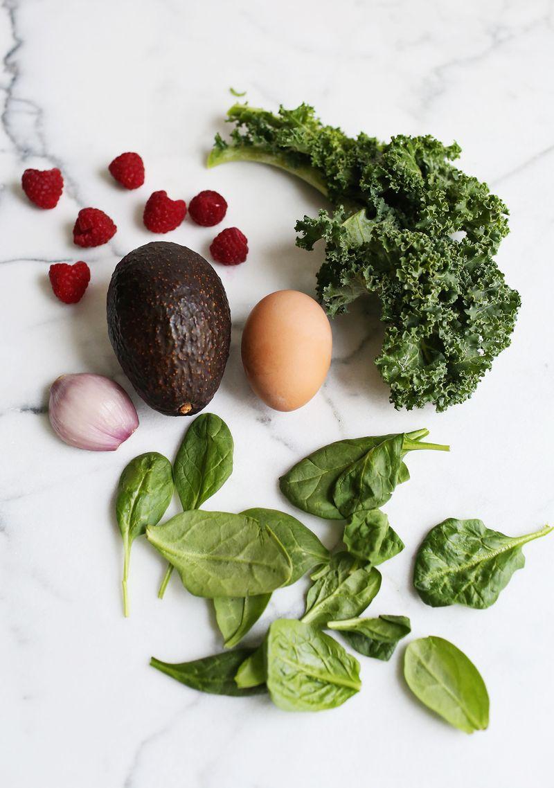 Healthy and creative salad ideas