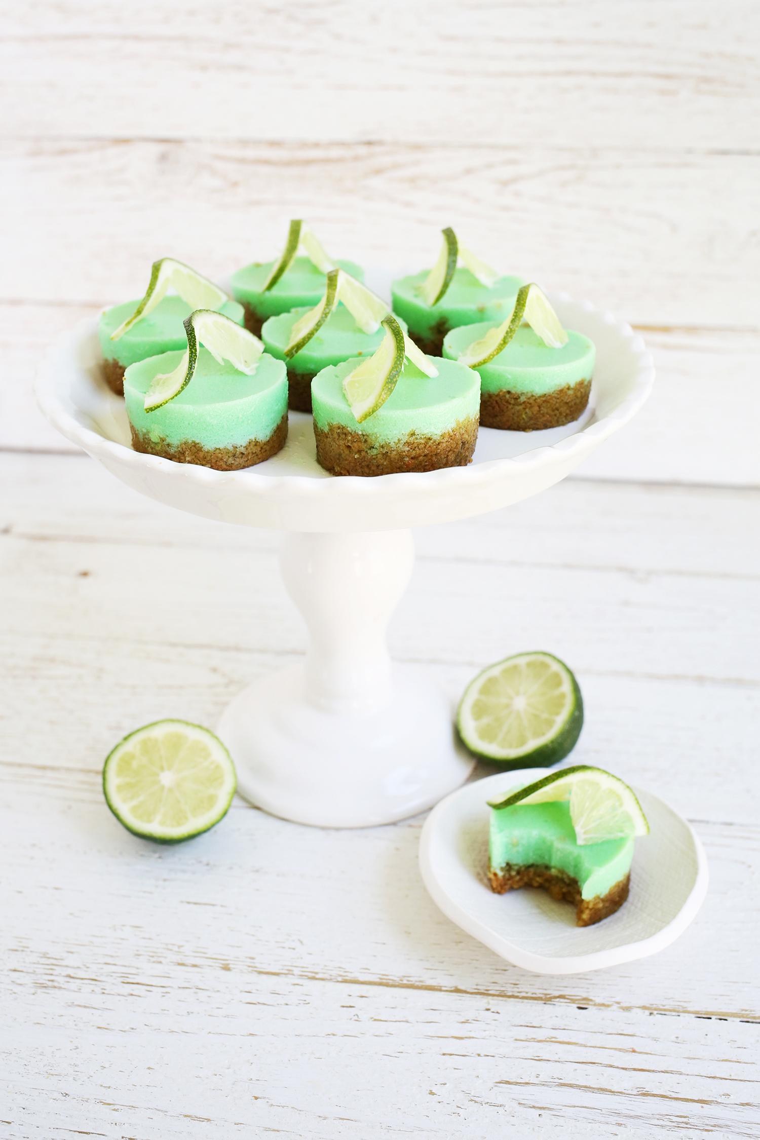 Key Lime Pie Jello Shots A Beautiful Mess
