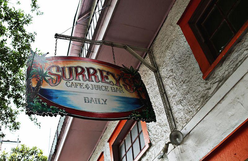 Surreys
