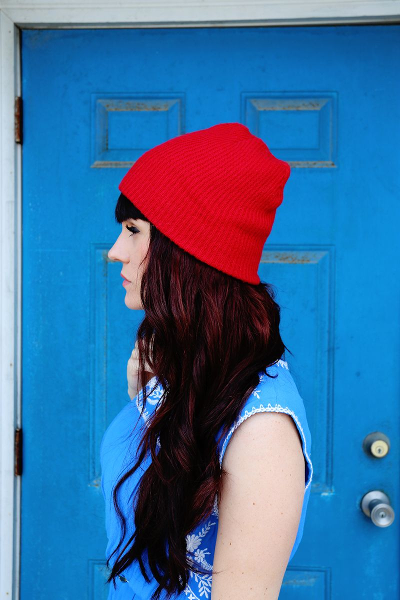 Style Muse- The Life Aquatic ... & Style Muse: The Life Aquatic - A Beautiful Mess
