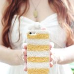 Make Your Own Beaded Phone Case
