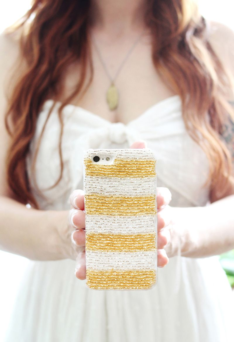 how to make your own phone case with paper