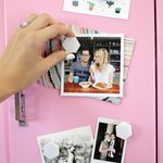 Try This: Marble Tile Magnets