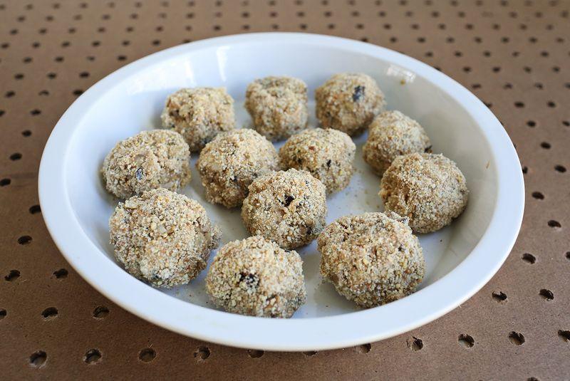 Best meatless meatballs