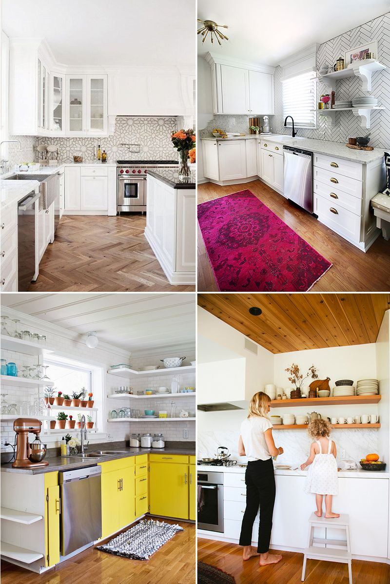 Elsie's kitchen inspiration
