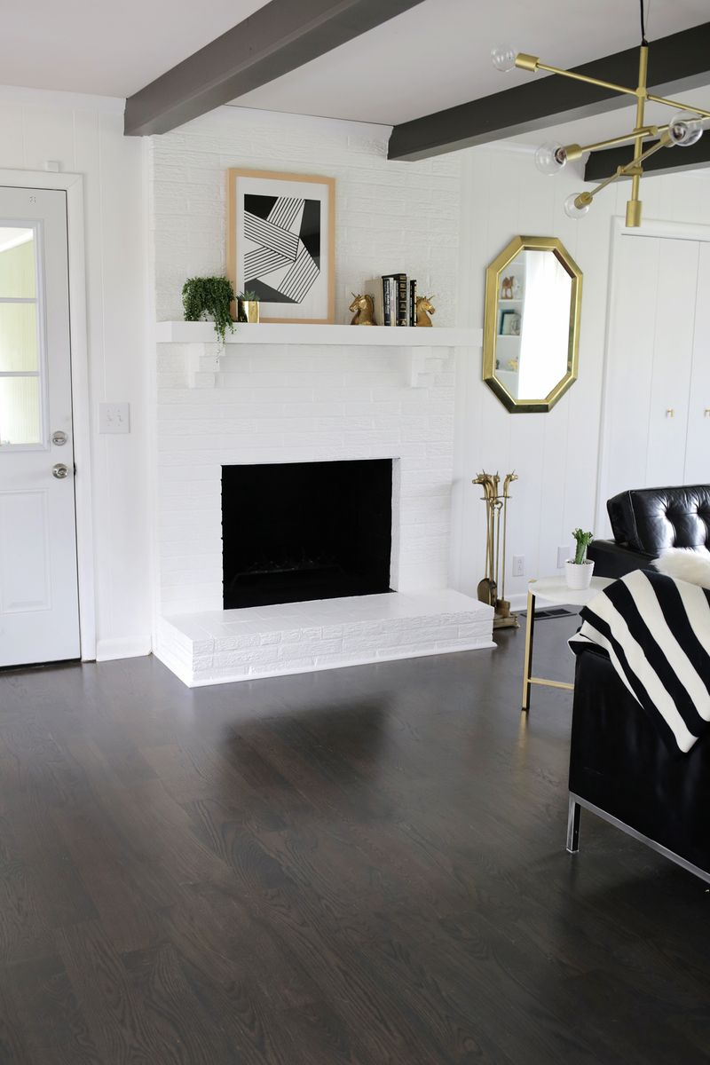 Tips On Choosing The Right Floor Stain A Beautiful Mess