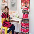 Emma's (Super Easy) DIY Sewing Desk - December 18, 2015