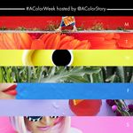 #AColorWeek Hosted by A Color Story