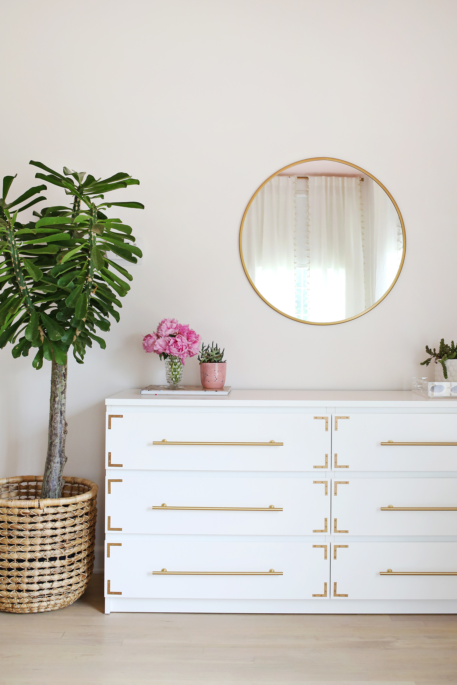 Diy Campaign Dresser A Beautiful Mess