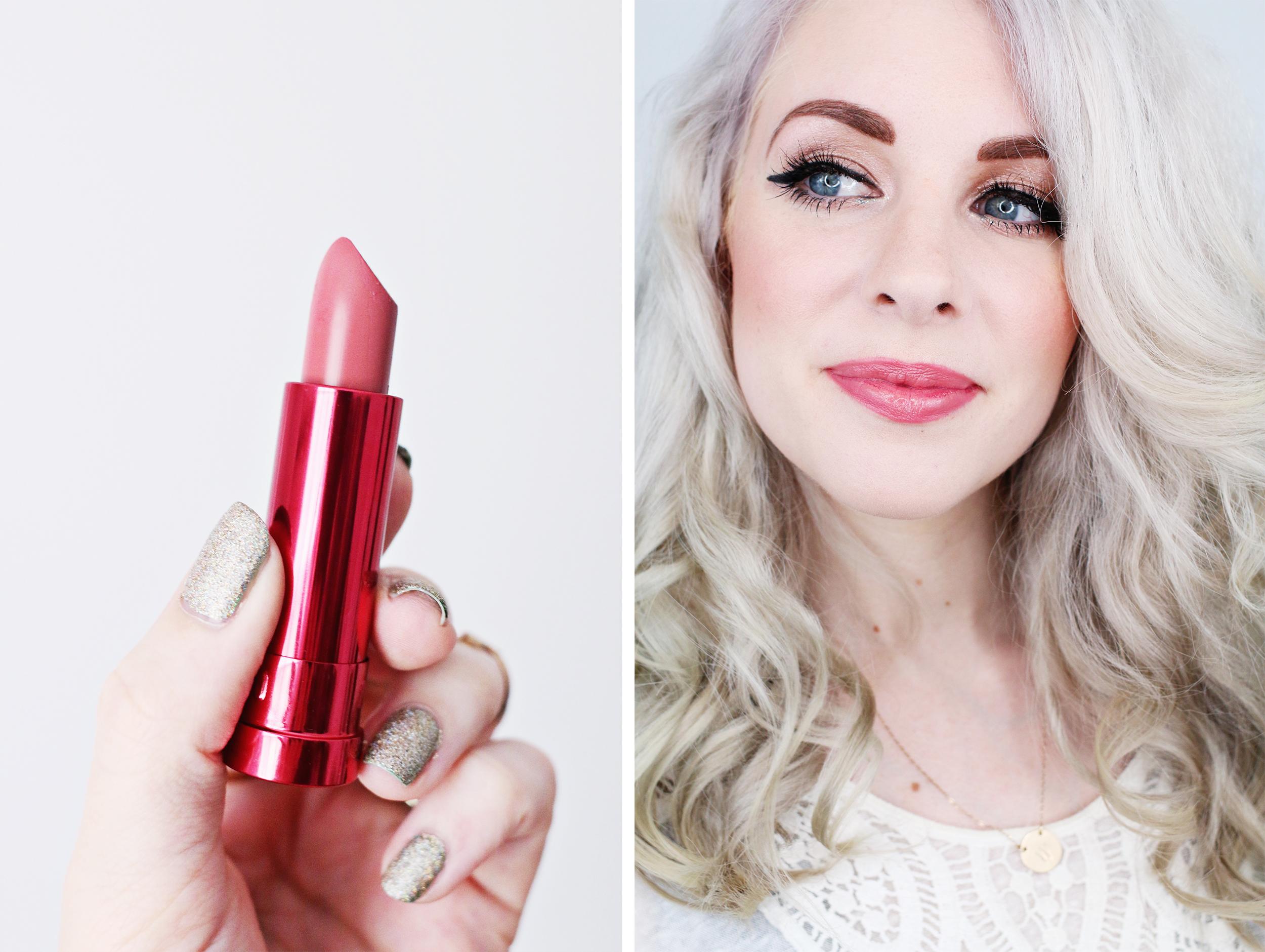 Natural Lipstick You'll Love