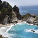 Our Trip to Big Sur, CA