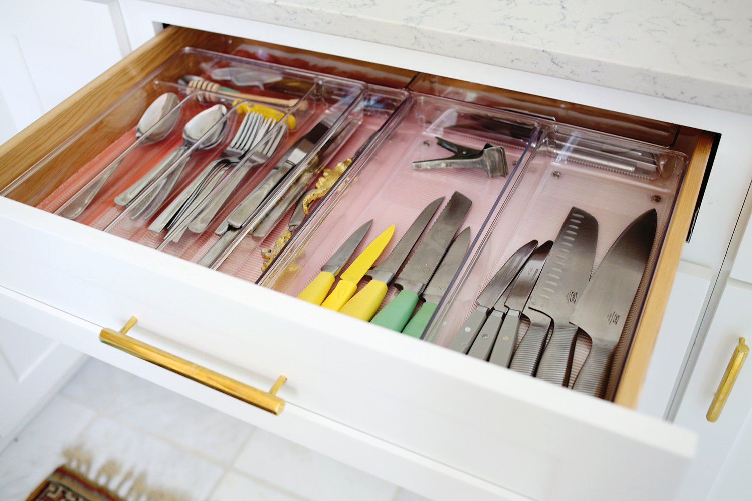Containers for organization