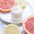 Make Your Own Grapefruit Lemonade Lip Scrub