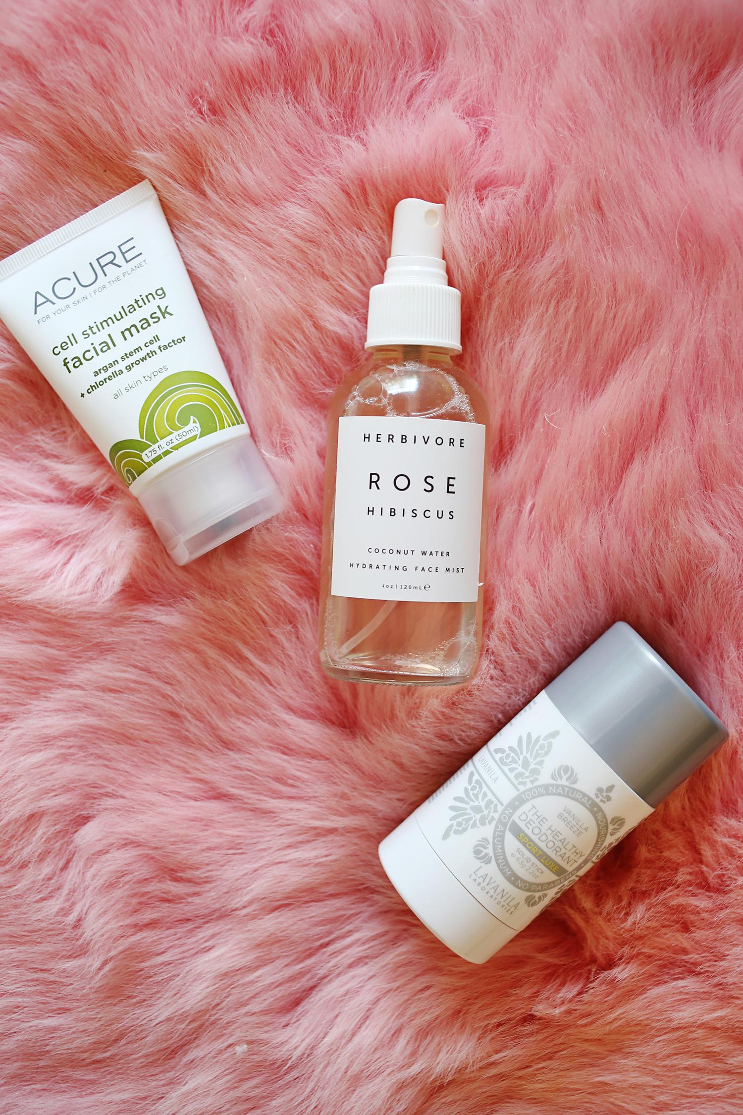 3 beauty products I am loving