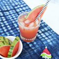 Watermelon Margarita  - July 05, 2016
