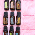 My Favorite Essential Oils to Diffuse at Home  - July 16, 2016