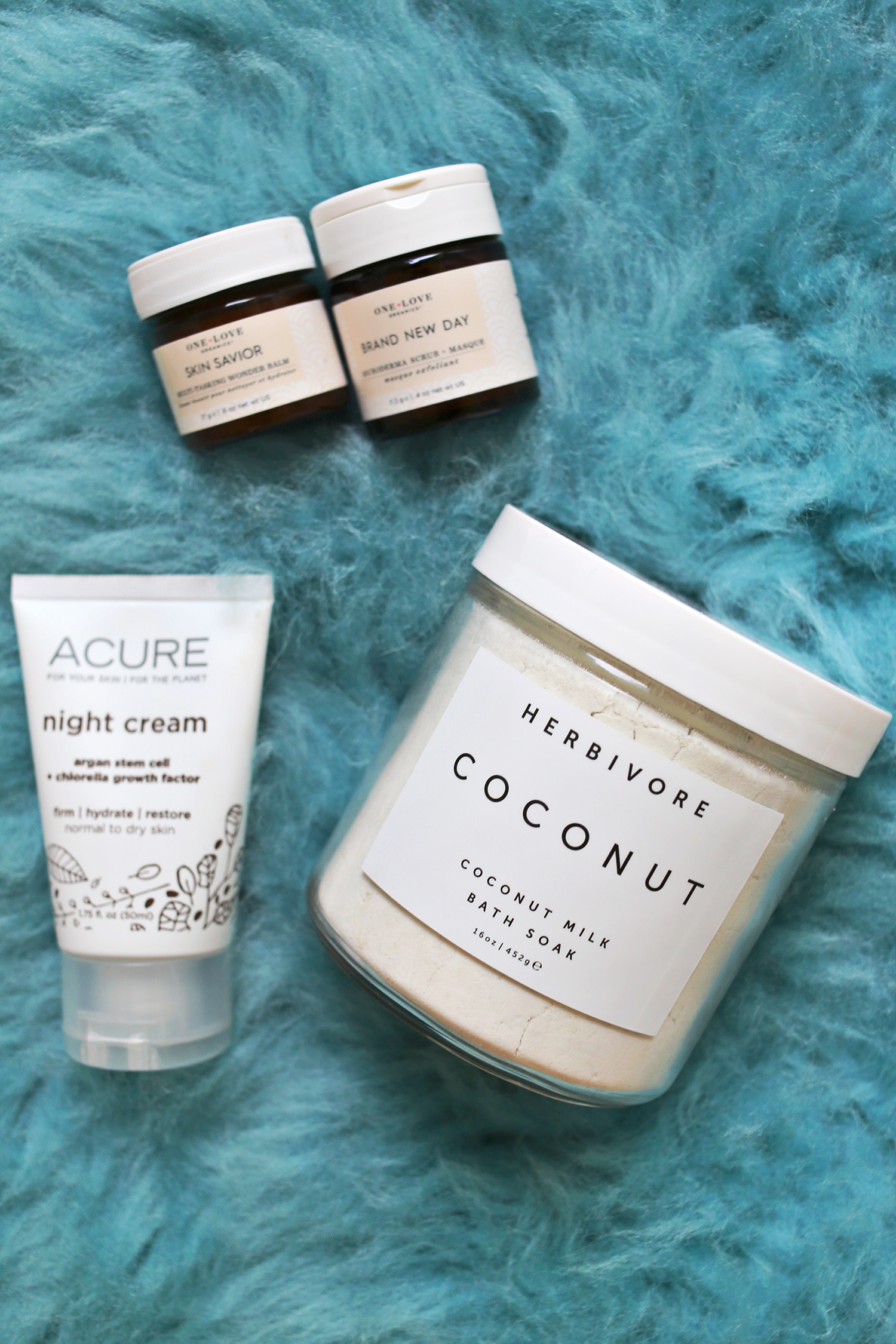 3 natural products i am loving right now