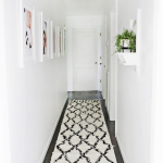 5 Tips for Making Over Your Hallway!