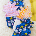 Sew Your Own Pineapple Oven Mitts  - July 20, 2016