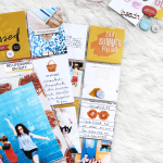 Scrapbook Sunday: July Messy Box