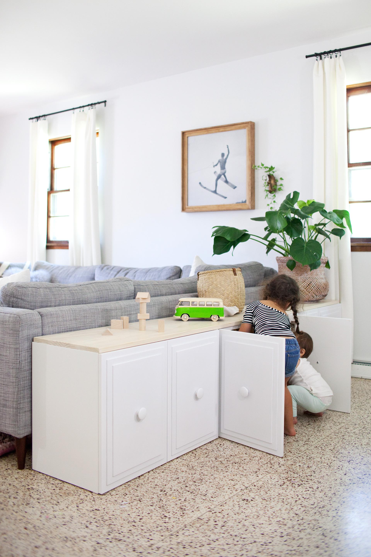 Fine Toy Storage Living Room Image Collection - Living Room Design ...