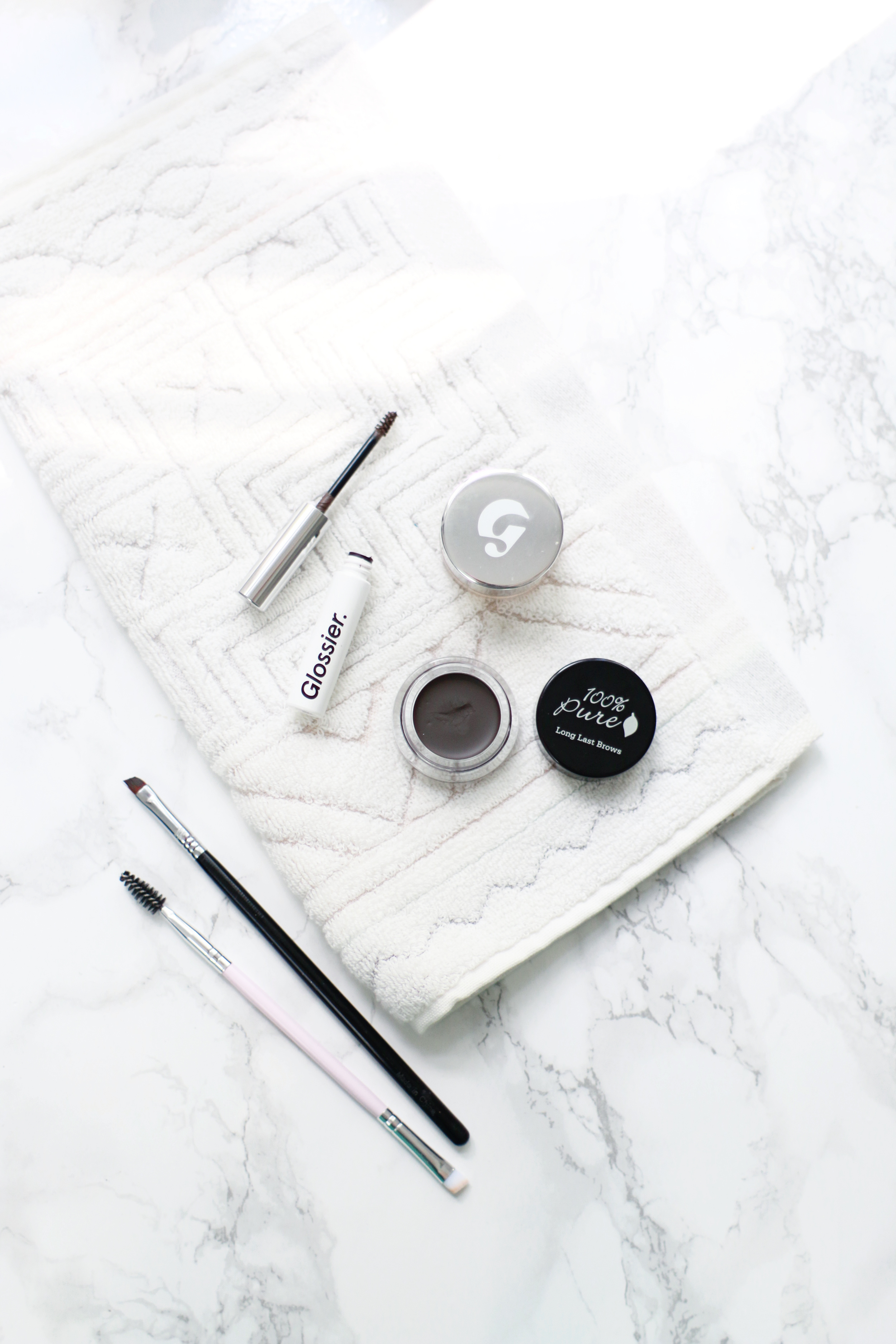 Bold Brow Supplies