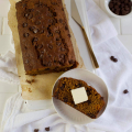 Butternut and Chocolate Chip Quick Bread - November 01, 2016