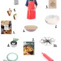 Pie Lovers Gift Guide  - November 18, 2016